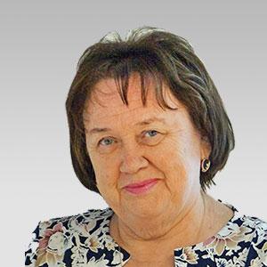 Savinova, Olga